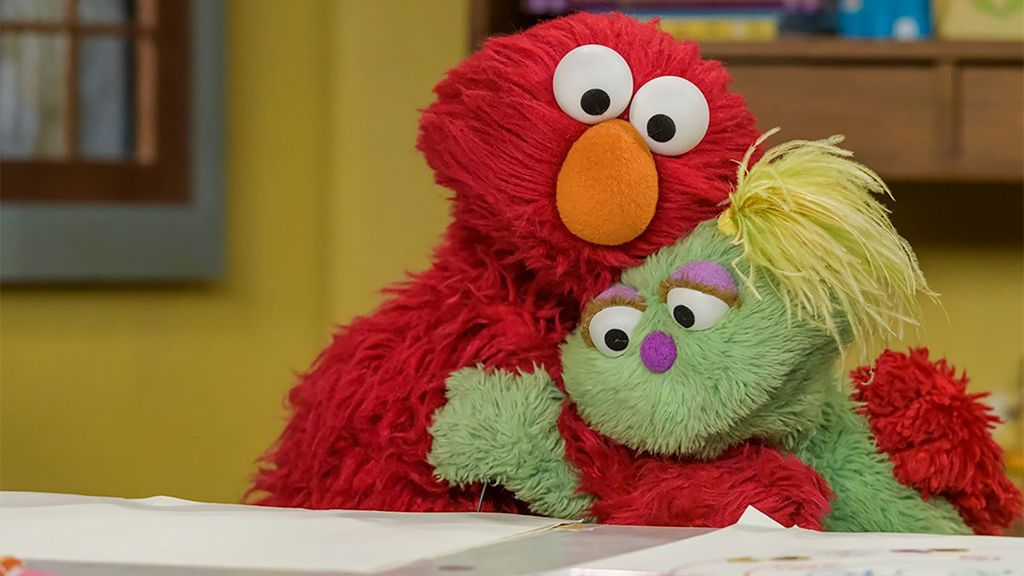 Meet Karli, The New 'Sesame Street' Muppet In Foster Care — CBS Pittsburgh